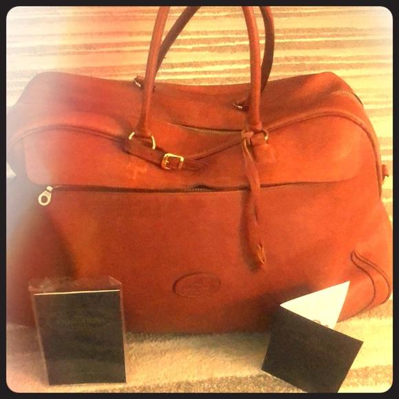 0fe40bd0ed1 Terrida Made in Italy Bags   Terrida Tangaroa Venice Marco Polo ...